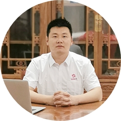 Mr. Lee Chao (CEO of Sollant)