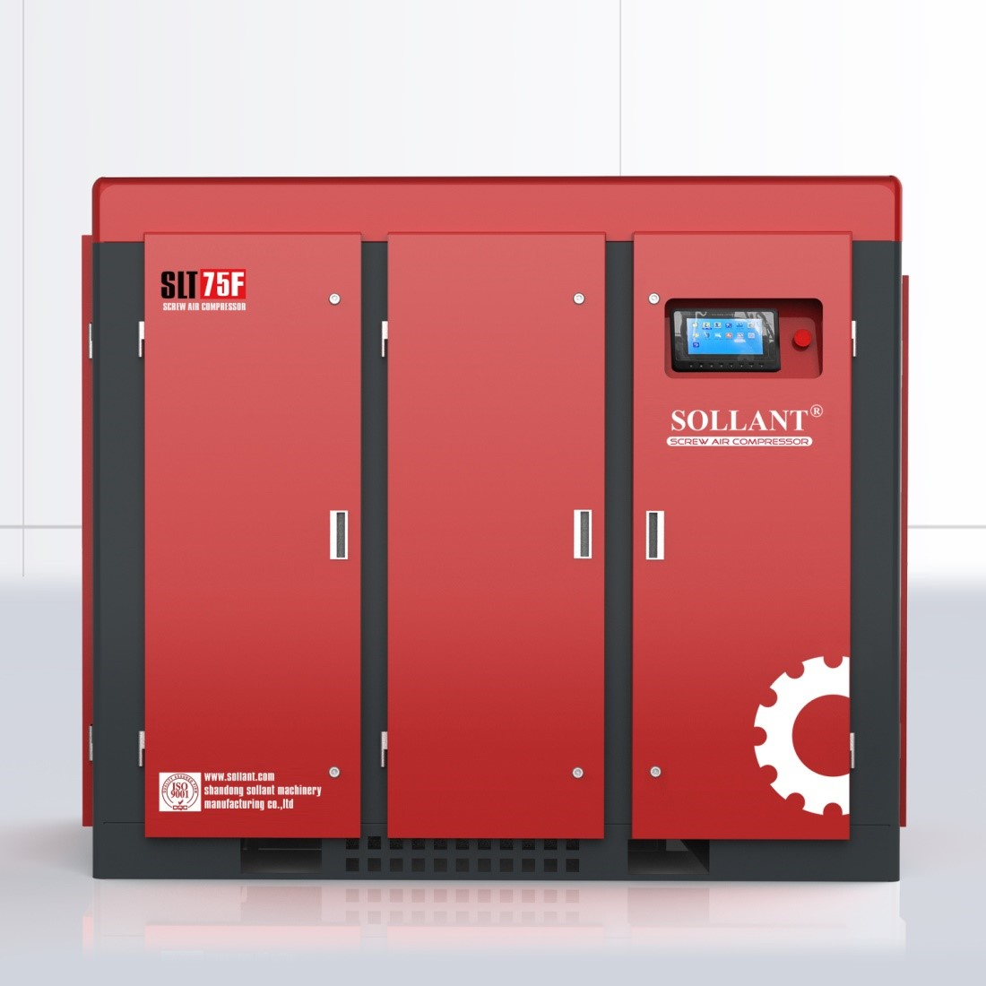 45kw Rotary Compressor Manufacturers