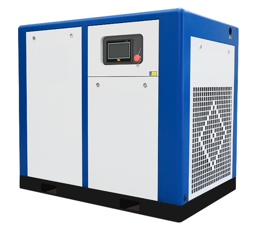 75kw AC Air Compressor