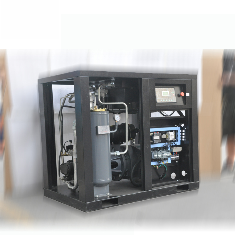 best rotary screw air compressor