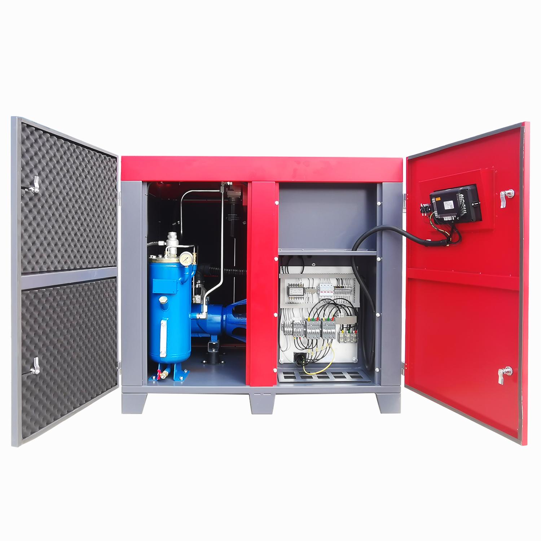 screw air compressor distributor