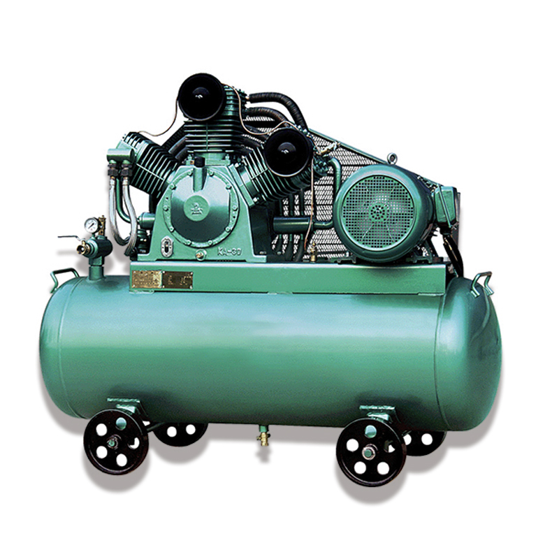 reciprocating-air-compressor