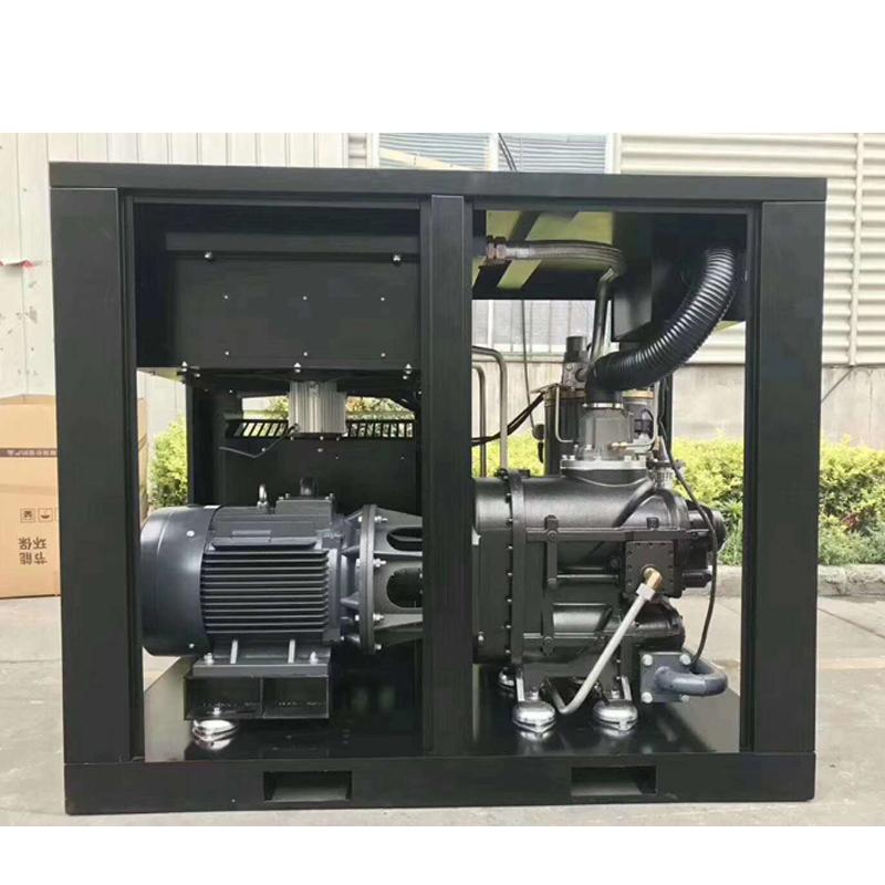 2 stage air compressor