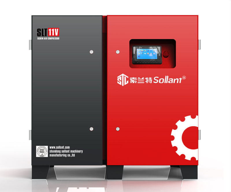 11 kw rotary screw air compressor price