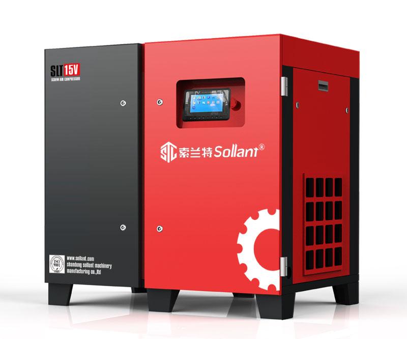 15 kw screw air compressor manufacturer