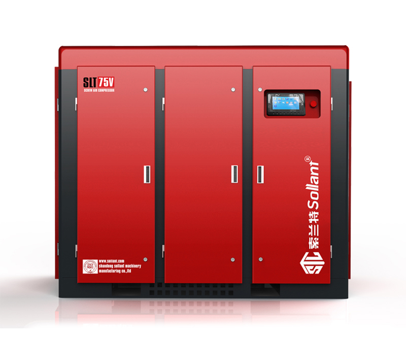 75 kw industrial air compressor for sale