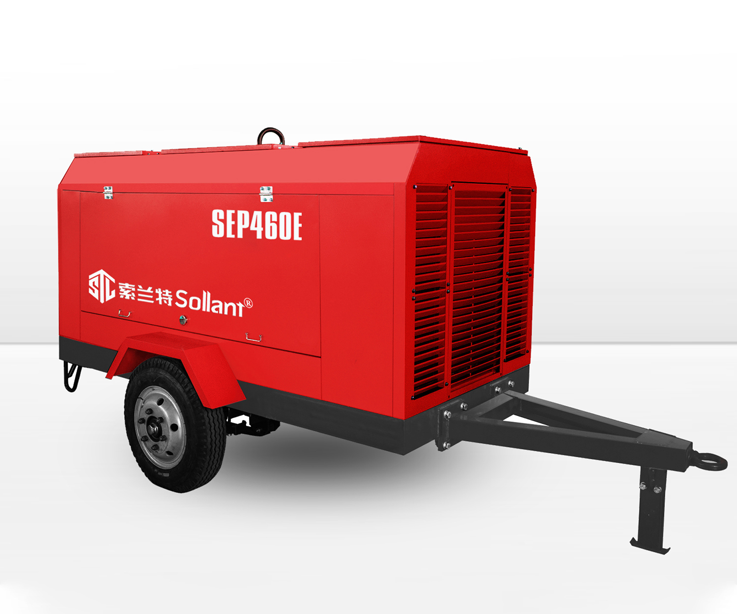 towable air compressor for sale