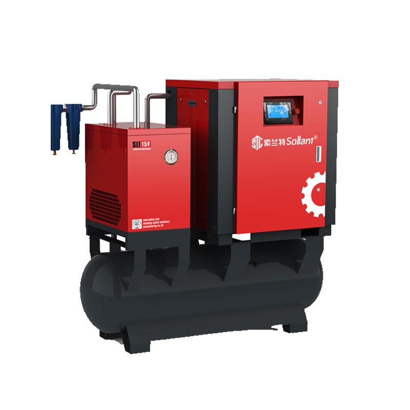 Air compressor manufacturers in UAE