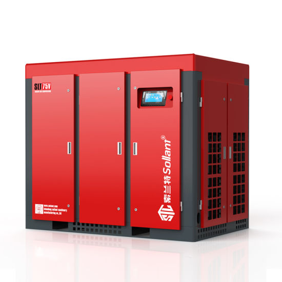 Industrial Air Compressors in Singapore