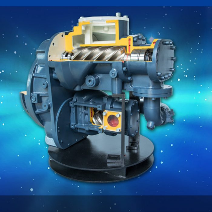 two-stage-air-compressor