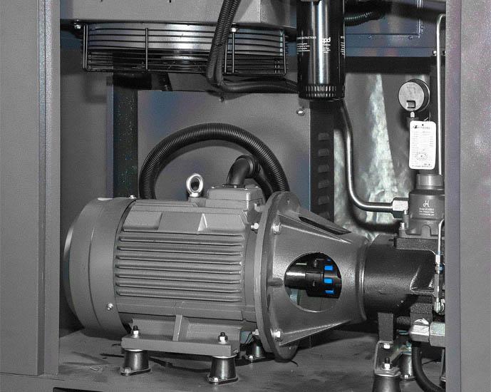 air-compressor-driven-system